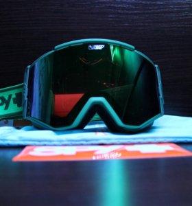 маска для сноуборда SPY Optic Ace Snow