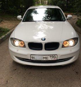 БМВ BMW 118I