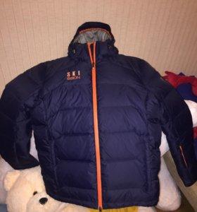 Куртка зимняя BAON