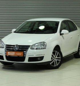 Volkswagen Jetta, 2009