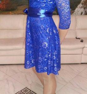 Новые платья с биркой