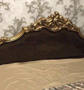 Кровать+2 тумбочки СРОЧНО