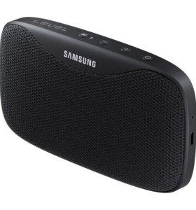 Samsung level box slim - Колонка-аккумулятор
