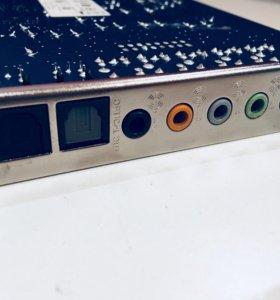 Creative X-Fi Xtreme Audio PCI-E (SB1040)