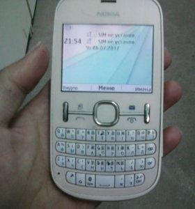 Nokia 200