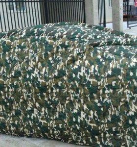 Одеяло на зиму