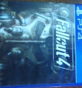 PlayStation 4 игры