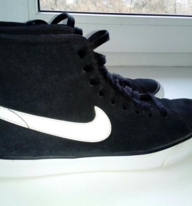 Кеды Nike (оригиналы)