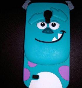 Чехлы на Samsung Galaxy s4 mini📲
