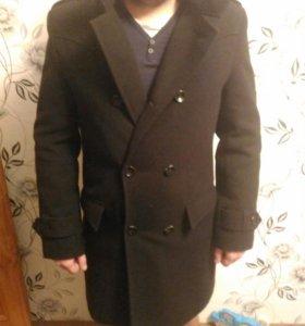 Пальто мужской