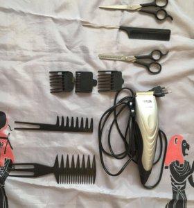 Подстригальная машинка