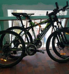 Горный велосипед Oyama UM 5000