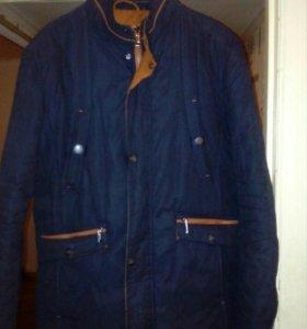 Продам куртку—парку