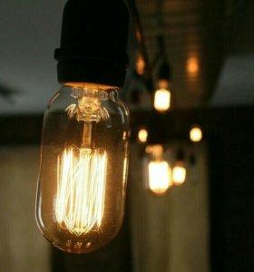 Лампа Эдисона