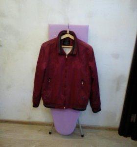 Куртка мужская,р.48-50