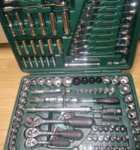Набор инструментов для авто 61-150 предметов