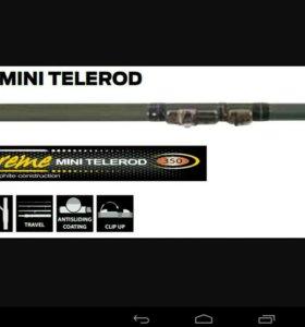 Удилище CALMO SUPREME MINI TELEROD 470