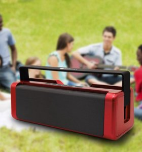 Newrixing NR-3012 Беспроводная Bluetooth колонка