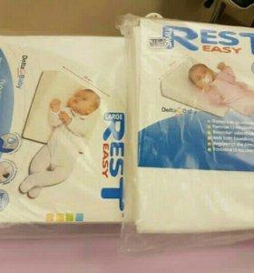 Новая подушка для малышей
