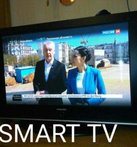 Приставка к телевизору, новая