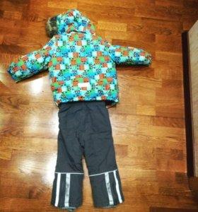 Комплект верхней одежды KERRY