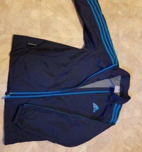 Adidas спортивный костюм р130