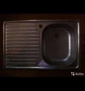 Мойка раковина для кухни