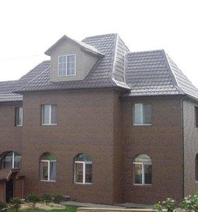 Обновите фасад дома!!! всего за 900 рублей за кв.м