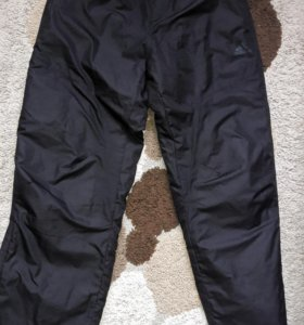 Зимние мужские штаны ADIDAS
