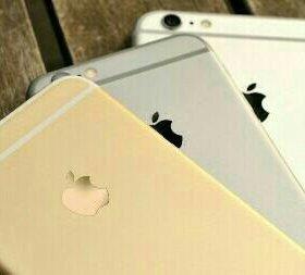 Apple iPhone 6 (16;64;128g )