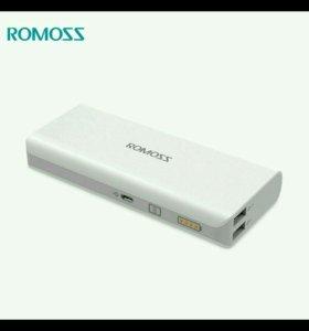 Power bank Romoss Solo 5 10000 мАч