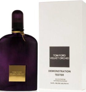 "Tom Ford ""Velvet Orchid"", 100 ml (тестер)"