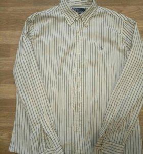 Рубашка ralfh lauren