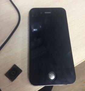 Apple iPhone 4s на запчасти