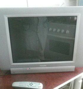 Телевизор,philips,
