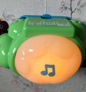 Ночник Fisher price