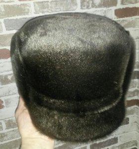 Мужская шапка НОВАЯ!