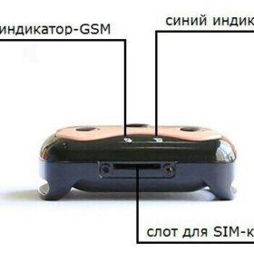 Уникальный GPS TREKER
