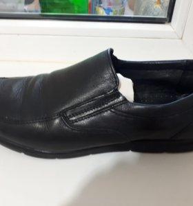 Детская обувь для мальчика