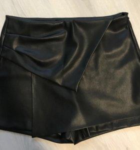 Юбка-шорты Zara, L