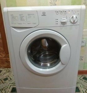 Стиральная машина автомат INDESIT WIU102