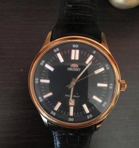 Часы Orient UNC7-D0-A CA
