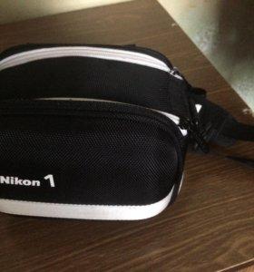 Чехол для фотоаппарата Nikon 1