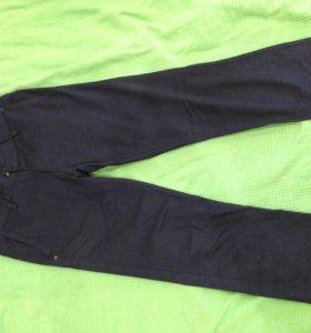 брюки 63%хлопок, 32% вискоза, 5% эластан