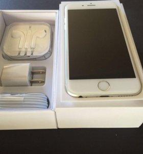 iPhone 6 Plus 64Gb НОВЫЙ!!!!!