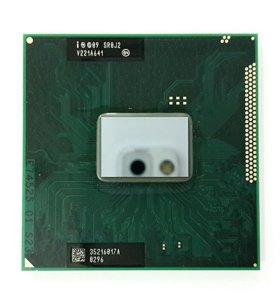 Intel Pentium B970 2.30 ГГц (сокет FCPGA988)