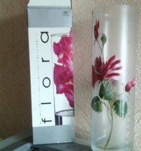 Продам вазу для цветов.