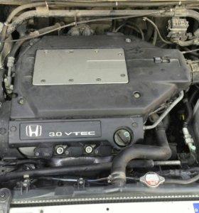 Хонда Одесей