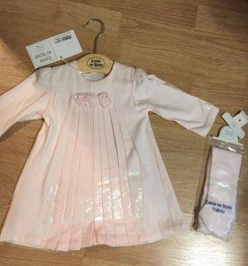 Платье Emeli et rose