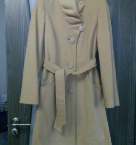 Пальто в идеальном состоянии!